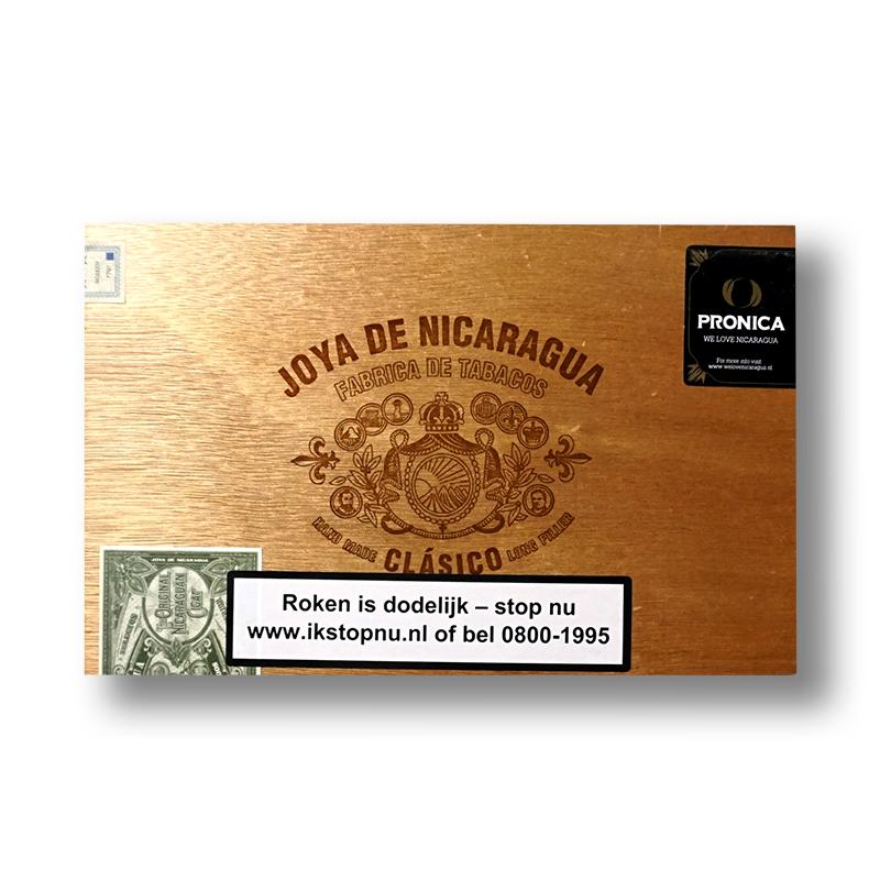 Joya de Nicaragua Clásico
